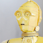 #010 C-3PO