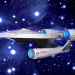 #22 [NCC1701 Enterprise]