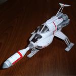 #37UFO interceptor