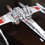 #038X-wing