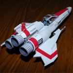 #040 Viper Mk.2