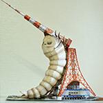 #050東京タワー(小)おまけつき